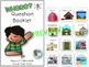 Speech Therapy Wh-Questions WHERE Interactive Booklet Auti