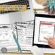 Speech Worksheets Analysis & Comprehension Graphic Organiz