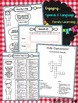 Speech and Language Homework Cookbook: Summer Family Recipes