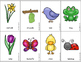 Speech and Language Therapy Pack:  Spring