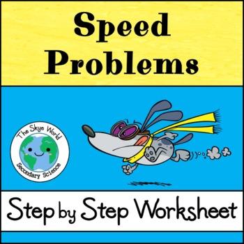 Speed Problems