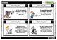 Speeding Up: Speed, distance & time task cards