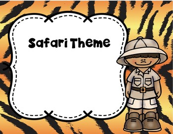 Spelling Homework Activities for June