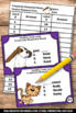 Spelling Activities Set 1 Commonly Misspelled Words Task C