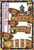 Spelling Dog Bundle - Puzzles