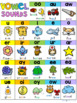 Spelling Patterns Charts