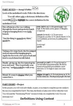 Spelling Scholar for Teachers - Grade 5
