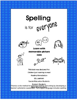 Spelling is for Everyone