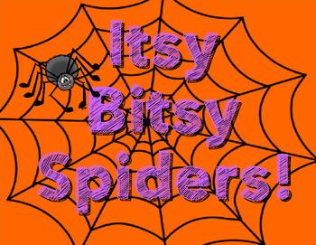 Spider Bulletin Board Sign