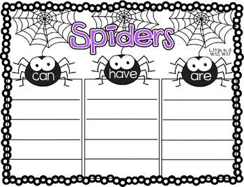 Spider Freebie