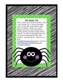 Spider Mini Set