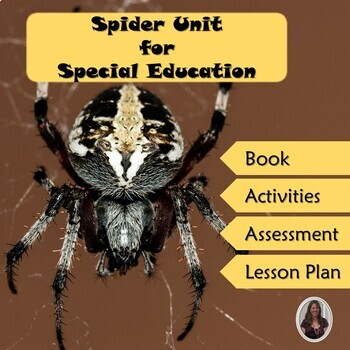 Spider Unit for Special Education