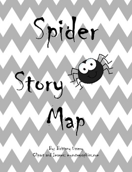 Spider Story Map