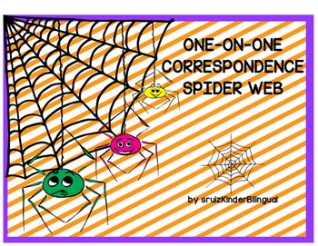 Spider Web One-on-0ne Correspondence