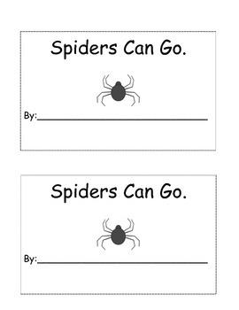 Spider reader