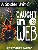 Spiders {A Complete Non-fiction Spider Resource}
