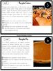 Spiders, Bats, & Pumpkins Nonfiction Reading Comprehension