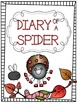 Spiders {Nonfiction, Writing, Literacy Centers, Word Work,