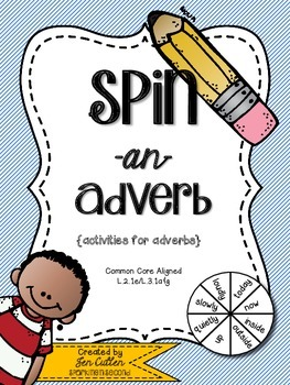 Adverb Spin