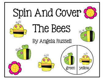Spin And Cover The Bees!