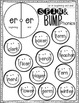 Spin & Bump * R-Controlled Vowels Edition* 5 fun BUMP game