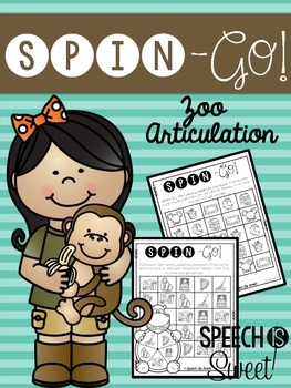 Spin-Go: Zoo Articulation