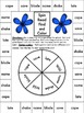 Spin, Read, Find and Color! for Long Vowels with Silent E