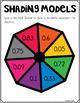 Decimal Math Centers {Spin a Decimal}