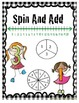 Spin and Add