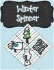 Spin and Graph {Winter Edition}