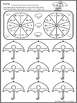 Spin and Solve Worksheets - April Edition (Freebie)