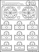 Spin and Solve Worksheets - February Edition (Freebie)