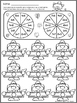 Spin and Solve Worksheets - March Edition (Freebie)
