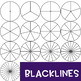 Spinners Clip Art - Mardi Gras