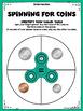 Adding Coins: money game