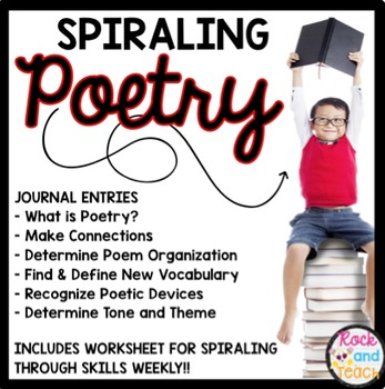 Spiral Poetry