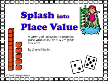Splash into Place Value