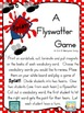 Splat! - Classroom Objects - Vocab Building Flyswatter Game
