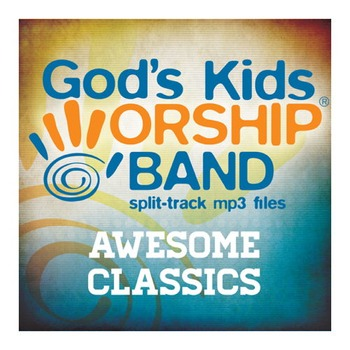Split Track Awesome Classics - mp3 album with lyric sheets