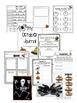 Spook-Tacular Halloween set {Math and literacy Unit}