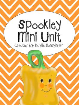 Spookley Mini Unit