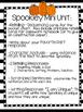Spookley The Square Pumpkin Mini-Unit