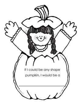 Spookley the Square Pumpkin