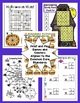 Halloween Math - 5th Grade Activities