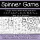 Spooktacular: No Prep Speech and Language