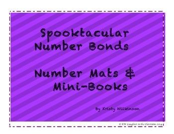 Spooktacular Number Bonds