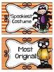 Spooky Halloween Awards
