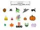 Spooky Halloween Barrier Game