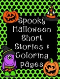 Spooky Halloween Short Stories