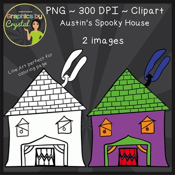 Free Download Spooky House